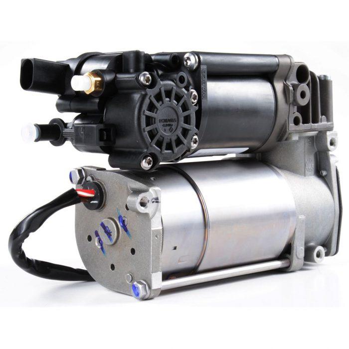 audi a8 air suspension compressor 1