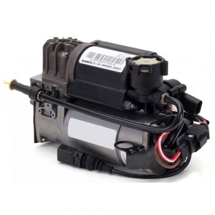 Audi C5 Compressor