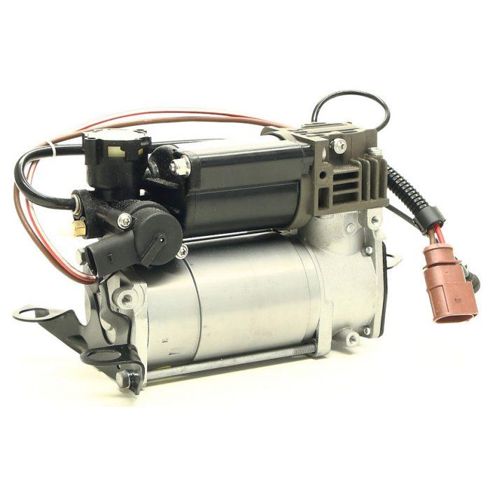 Audi C6 Compressor