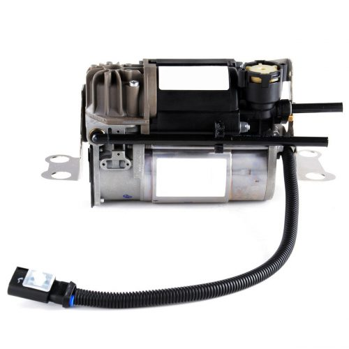 BMW E66 Compressor 7 Series