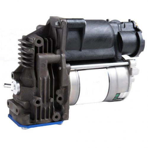 BMW E70 Air Suspension Compressor X5