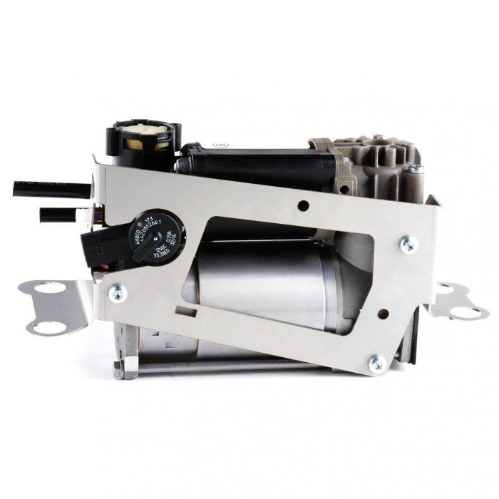 bmw f07 compressor 4
