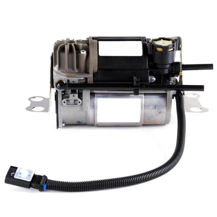 BMW F07 Compressor 5 Series