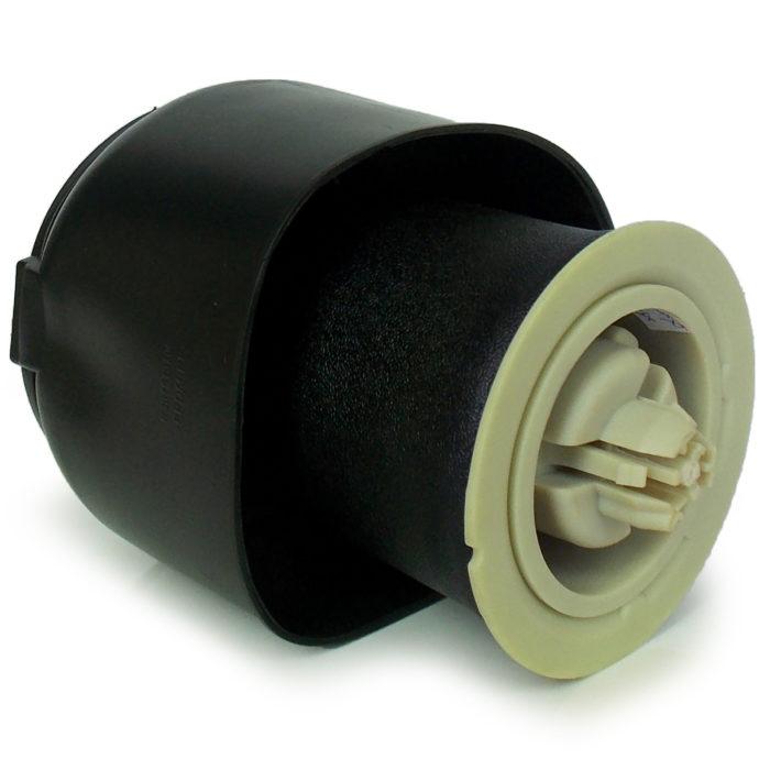 bmw f7 air suspension 2