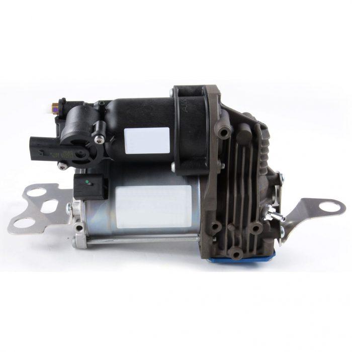BMW 5 Series E61 Compressor