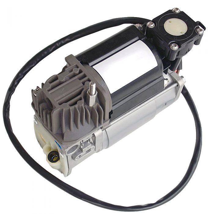 Range Rover L322 Compressor
