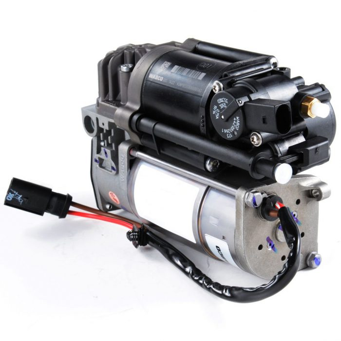 w218 compressor 2