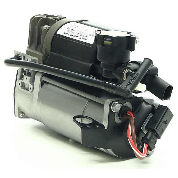 Mercedes air suspension compressor S class W220