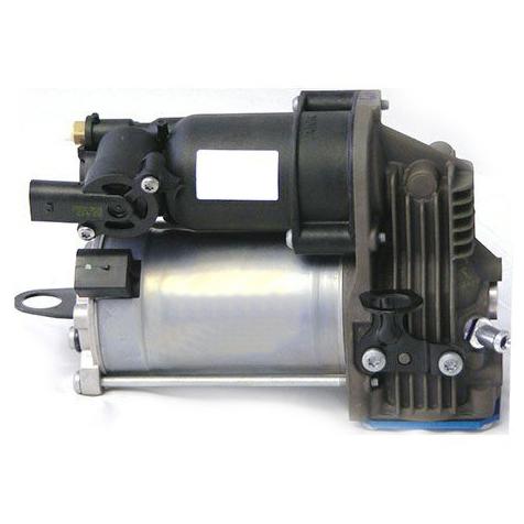 Mercedes W251 Compressor