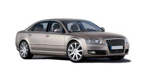 Audi A8 D3 (2002-2010) fr-rhs