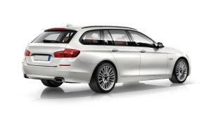 BMW 5 series F11 (2010-2016) rr-rhs