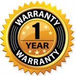 Car Airsprings 1 Year Warranty