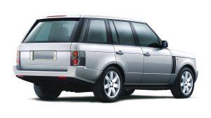 Range Rover L322 rr-lhs