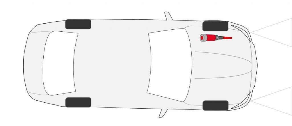Passenger Front